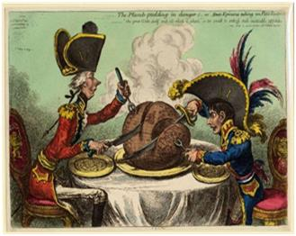 """Ian Keable """"A century of deception: Hoaxes in the 18th Century"""""""