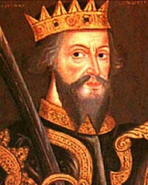 James Dickinson. William the Conqueror: a Justified Invader?