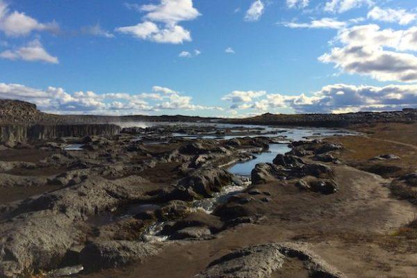 "Ann Chance  ""Icelandic Adventure"""